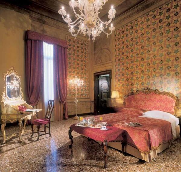 Hotel Ca Dei Dogi Venezia